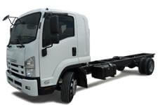 Запчасти Isuzu FSR90/FSR34 (FORWARD 12.0)